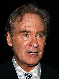 Kevin Kline vid Toronto International Film Festival 2013.