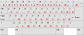 Keyboard layout Dayi.png