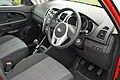 Kia Venga (interior) - Flickr - mick - Lumix.jpg
