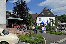 Thalerbach in Kierspe
