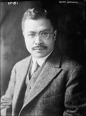 Kijūrō Shidehara - Image: Kijūrō Shidehara