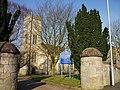Kilsyth Burns and Old Parish Church - geograph.org.uk - 1718181.jpg