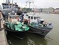 Kilta-alukset merivoimien vuosipäivänä 2012 2.JPG