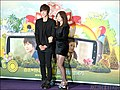 Kim Hyun-Joong and Jung So-Min from acrofan.jpg