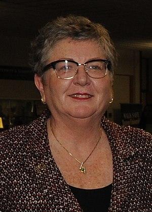 Kim Schatzel - Image: Kim Schatzel