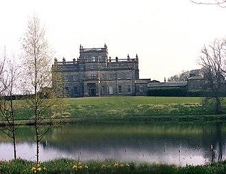 Kinmount House - Kinmount House