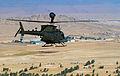 Kiowas conduct reconnaissance mission 131109-Z-HP669-015.jpg