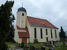 Kirche Großdalzig
