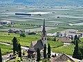 Kirche bei Tramin - panoramio.jpg