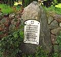 Kirchspiel Steinberg Gedenkstein von 1898 wg 50 Jahre Erhebung S-H 1848 bis 1851 - Foto 2012 Wolfgang Pehlemann IMG 7152.jpg