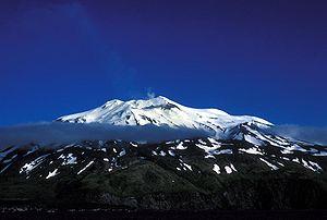 Kiska - Kiska Volcano