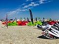 Kitesurf Weltcup 2015 Sankt Peter Ording (20177928973).jpg