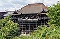 Kiyomizu-dera - Main Hall 2.JPG