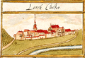 Kloster Lorch, Lorch, Andreas Kieser.png