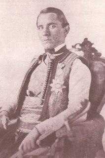 Danilo I, Prince of Montenegro Prince of Montenegro