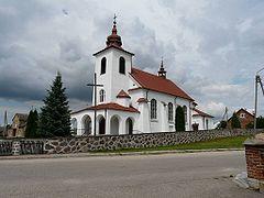 Kościół parafialny św. Trójcy