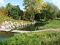 Košíkovský Creek 2, Prague Chodov.jpg