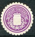 Koblenz Siegel um 1900 ngw nl.png