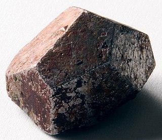Cobaltite sulfide mineral