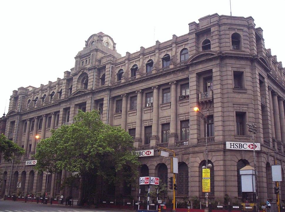KolkataHSBC