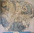 Korçë NMMA - Mesopotam Mosaik Greif.jpg