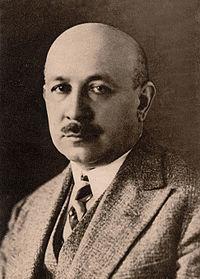 Kornel Makuszynski Polish poet 1931.jpg
