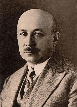 קורנל מקושינסקי, 1931