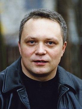 Костин Константин Николаевич