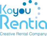 Koyou rentia corporate logo.png