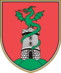 Coat of arms of Municipality of Kozje