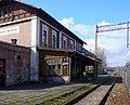 Kozy, Stacja kolejowa Bielsko-Biała Wschód - fotopolska.eu (94654).jpg
