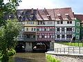 Krämerbrücke in Erfurt 49.JPG