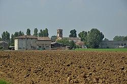 Kraj kolem Roncole - Itálie - panoramio - Pavel Špindler.jpg