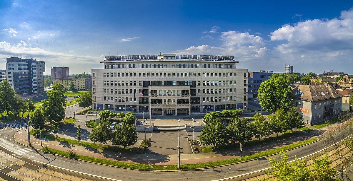 Image result for moravskoslezský kraj