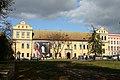 Kraków - Bishops Palace 01.JPG