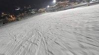 File:Kranjska Gora, Slovenia - Night skiing.webm