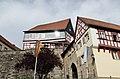 Kronach, Stadtbefestigung, Bamberger Tor, 001.jpg