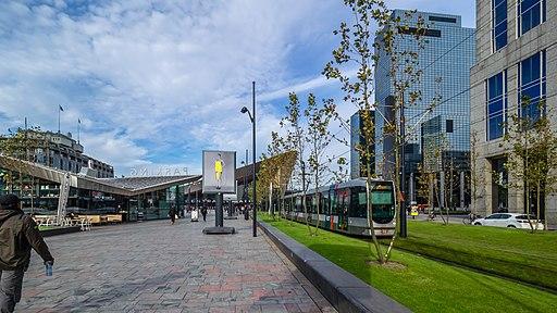 Kruisplein - City of Rotterdam (23088818076)