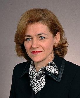 Krystyna Bochenek Kancelaria Senatu 2005.jpg