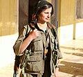 Kurdish PKK Guerilla (24744162136).jpg