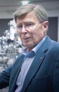 Kurt Lambeck Dutch–Australian geophysicist