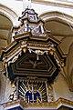 Kutná Hora - Pulpit in Sv.Barbora II.jpg