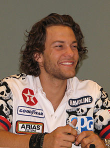 Kyle Schmid March 2008.jpg