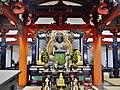 Kyoto Daigo-ji Kannondo Innen 4.jpg