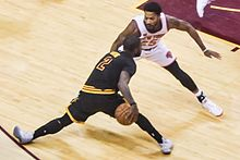 Rose defending Kyrie Irving in 2016 955c7ab2d