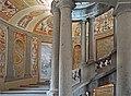 L'escalier royal du palais Farnese de Caprarola (Italie) (40956592204).jpg