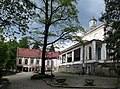Lądek Zdrój, stary teatr i kawiarnia.JPG