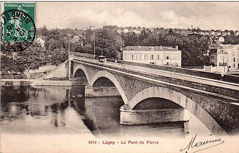 L2026 - Lagny-sur-Marne - Pont de Pierre.jpg