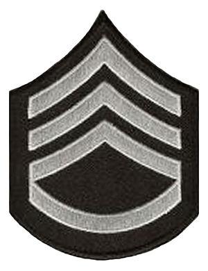 Austin Police Department - Image: LAPD Sergeant 2