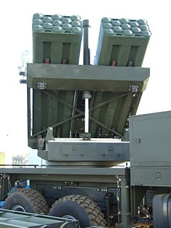 LAR-160 Type of Multiple rocket launcher